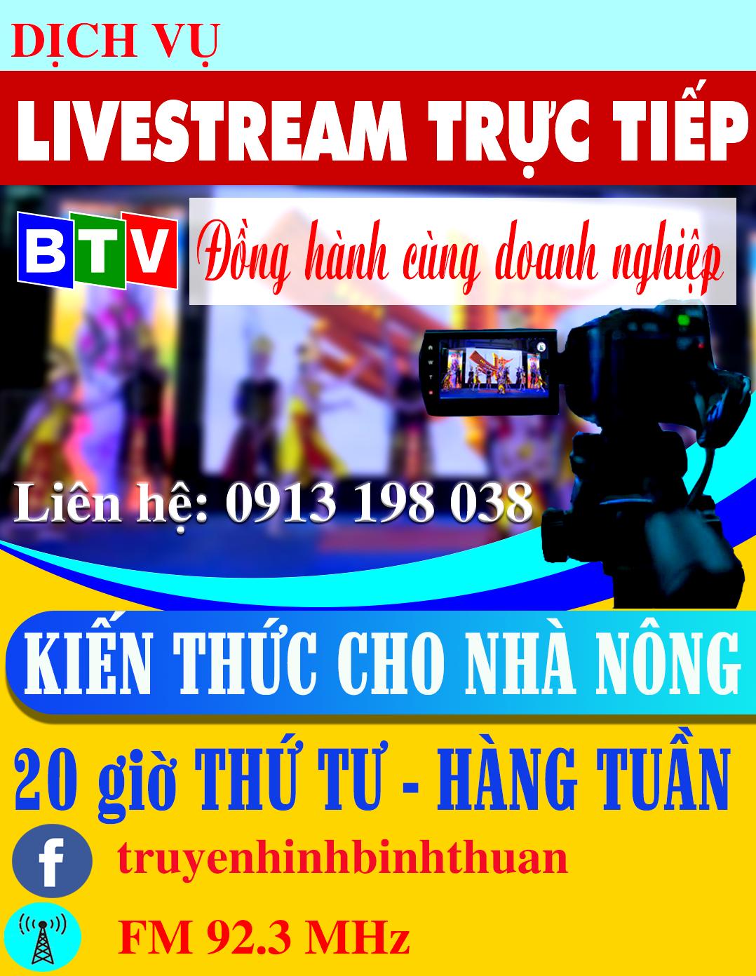 Quảng cáo chương trình
