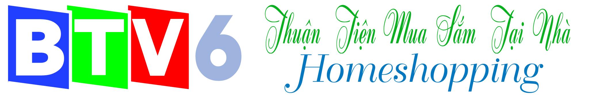BTV6 - Bình Thuận Home shopping