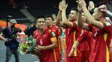 VFF đề nghị báo cáo Thủ tướng Chính phủ việc tổ chức 2 trận đấu của đội tuyển Việt Nam