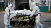 Chủng Delta thêm đột biến phụ AY.4.2: Các nước siết chặt phòng chống dịch