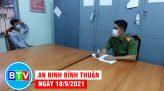 An ninh Bình Thuận   25.9.2021