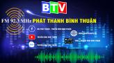 An Ninh Bình Thuận | 16.10.2021
