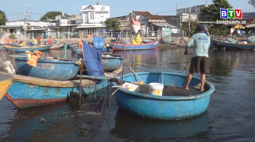 Kinh tế thủy sản 26-4-2021