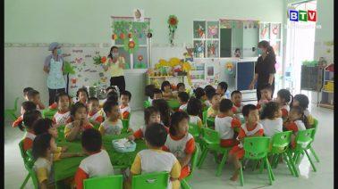 Dân số và trẻ em 23-5-2020
