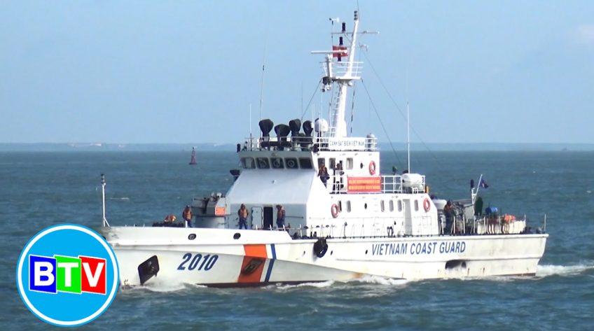 Vì chủ quyền an ninh biển đảo   3.10.2021