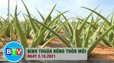 Bình Thuận nông thôn mới   10.10.2021