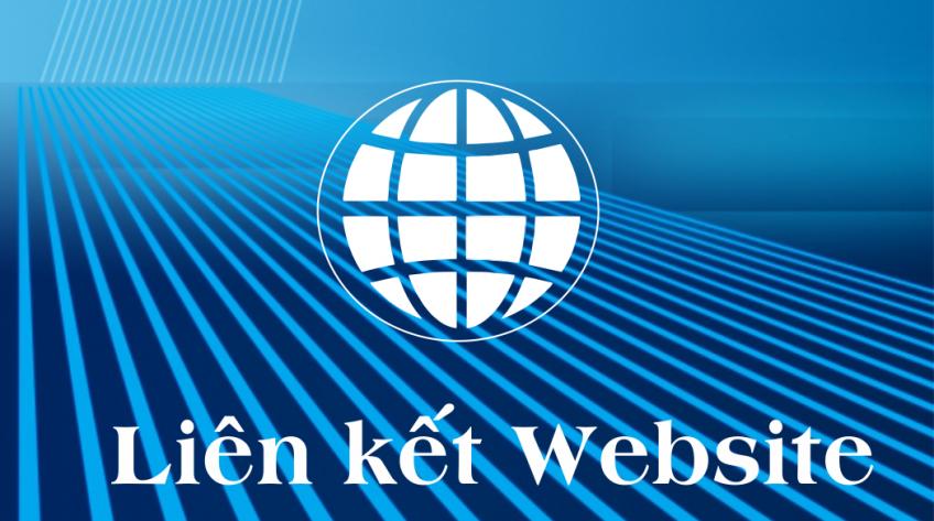 Liên kết Website